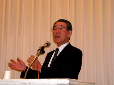 いのちの電話市民講座 2014